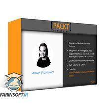 دانلود PacktPub Kotlin Programming By Example